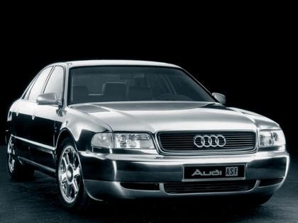 1993 Audi ASF concept 1