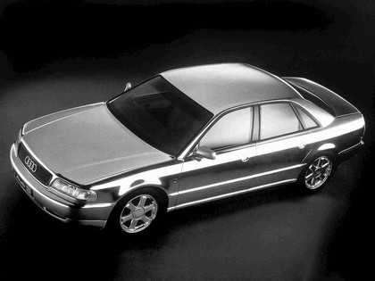 1993 Audi ASF concept 2