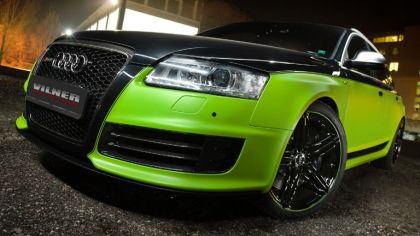 2012 Audi RS6 by Vilner 1