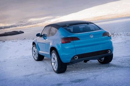 2006 Volkswagen Concept A 5