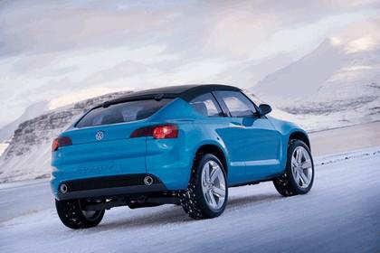 2006 Volkswagen Concept A 7