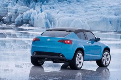 2006 Volkswagen Concept A 13