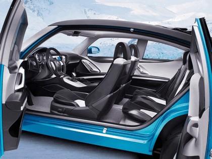 2006 Volkswagen Concept A 20