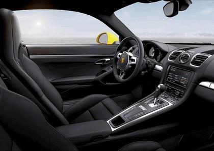 2013 Porsche Cayman S 6