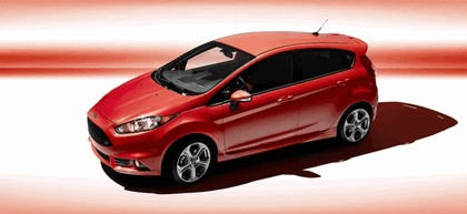 2014 Ford Fiesta ST - USA version 1