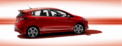 2014 Ford Fiesta ST - USA version 3