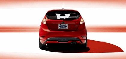 2014 Ford Fiesta ST - USA version 9