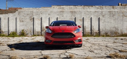 2014 Ford Fiesta ST - USA version 13