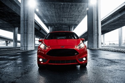 2014 Ford Fiesta ST - USA version 22