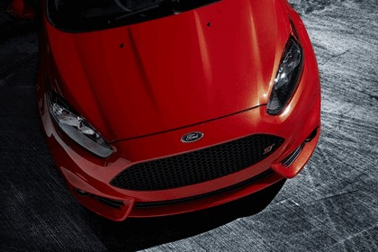 2014 Ford Fiesta ST - USA version 29