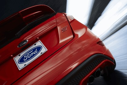 2014 Ford Fiesta ST - USA version 31