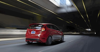 2014 Ford Fiesta ST - USA version 40