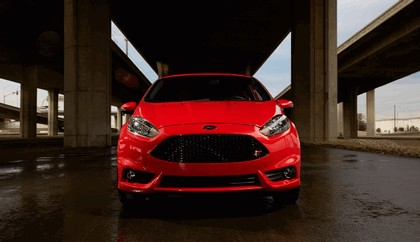2014 Ford Fiesta ST - USA version 44