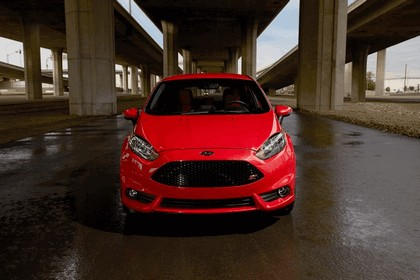 2014 Ford Fiesta ST - USA version 45