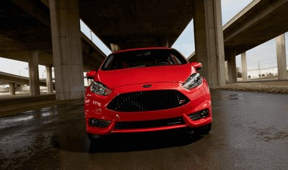 2014 Ford Fiesta ST - USA version 46
