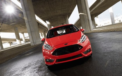 2014 Ford Fiesta ST - USA version 64