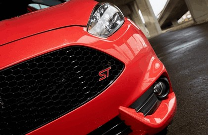 2014 Ford Fiesta ST - USA version 70