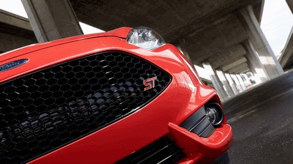 2014 Ford Fiesta ST - USA version 73