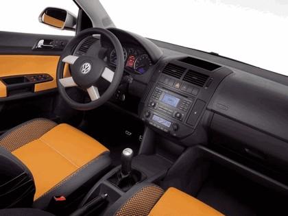 2006 Volkswagen CrossPolo 7
