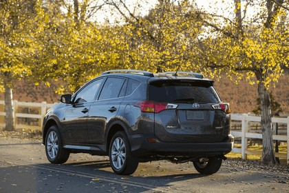 2013 Toyota RAV4 - USA version 11
