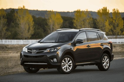 2013 Toyota RAV4 - USA version 14