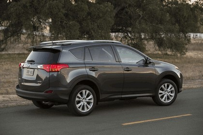 2013 Toyota RAV4 - USA version 15