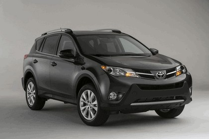 2013 Toyota RAV4 - USA version 16