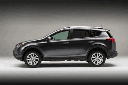 2013 Toyota RAV4 - USA version 17