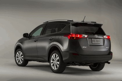 2013 Toyota RAV4 - USA version 18