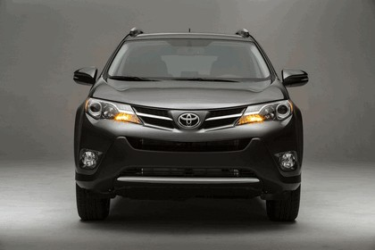 2013 Toyota RAV4 - USA version 19