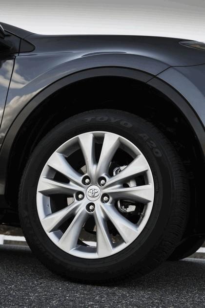 2013 Toyota RAV4 - USA version 20