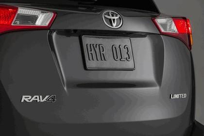 2013 Toyota RAV4 - USA version 21