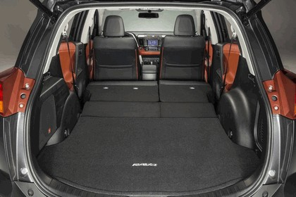 2013 Toyota RAV4 - USA version 24