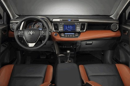 2013 Toyota RAV4 - USA version 29