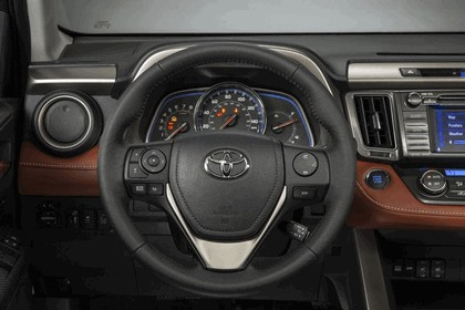 2013 Toyota RAV4 - USA version 30