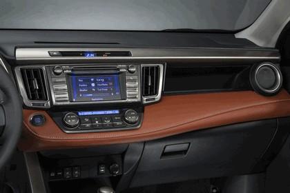 2013 Toyota RAV4 - USA version 31