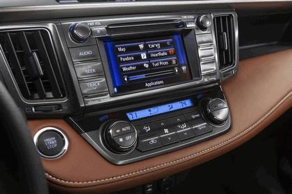 2013 Toyota RAV4 - USA version 33