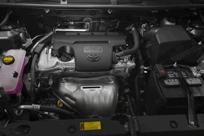 2013 Toyota RAV4 - USA version 35