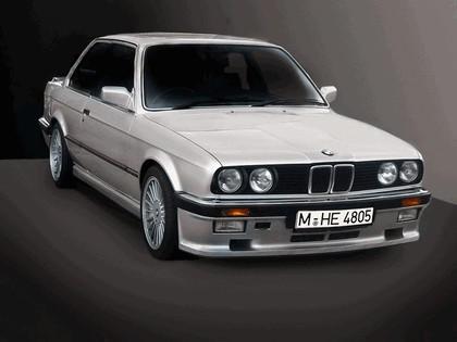 1985 BMW 333i ( E30 ) coupé 1