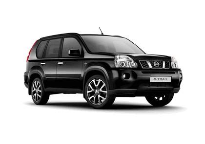 2009 Nissan X-Trail Tekna 1