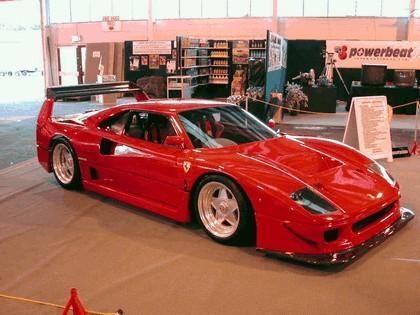 1989 Ferrari F40 LM 1