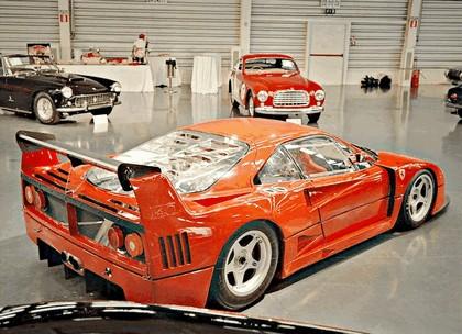 1989 Ferrari F40 LM 7