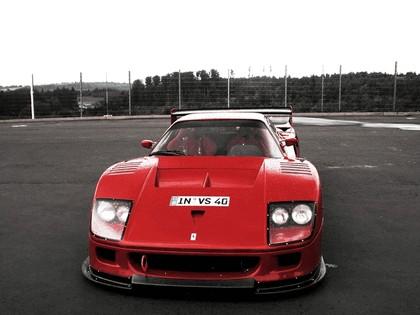 1989 Ferrari F40 LM 19