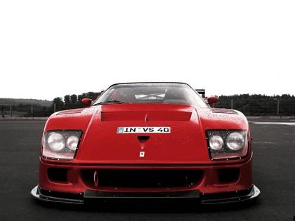1989 Ferrari F40 LM 20