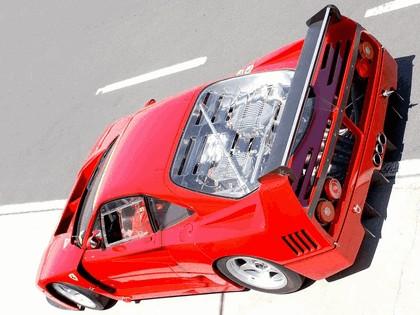 1989 Ferrari F40 LM 26