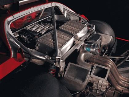 1989 Ferrari F40 LM 27