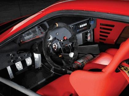 1989 Ferrari F40 LM 28
