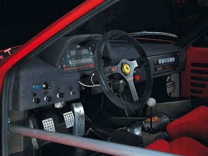 1989 Ferrari F40 LM 29