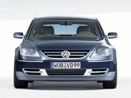 1999 Volkswagen Concept D 3