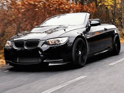 2012 BMW M3 ( E93 ) MH3 V8R Biturbo by Manhart 1